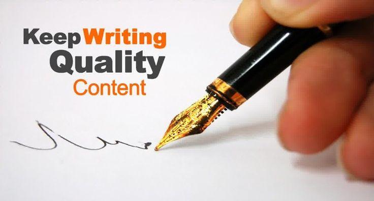5 Panduan Praktis Menulis Artikel SEO-Friendly