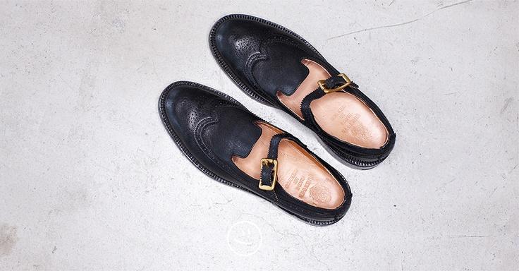 BEAMS WOMENSの2012年の秋冬キャンペーン LIFE AS CINEMA。 ただいまウェブサイトで、映画50本と靴50足を組み合わせてご紹介する エキシビジョンを行っています。 ぜひご覧ください。http://www.beamswomens.jp/exhibition/