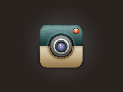 Camera Icon by Liam Wolf http://www.neopeaks.com