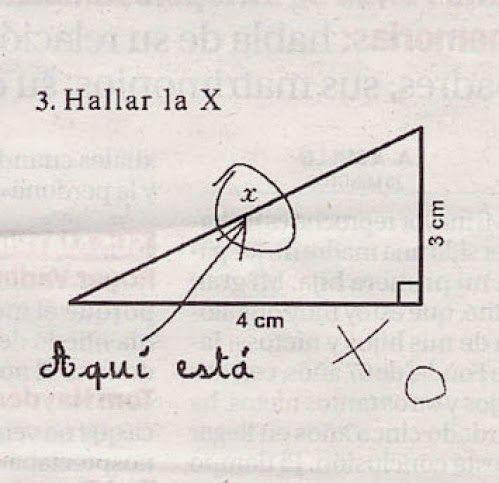 Las respuestas de examenes mas ingeniosas y divertidas que hayas visto! Hay que…