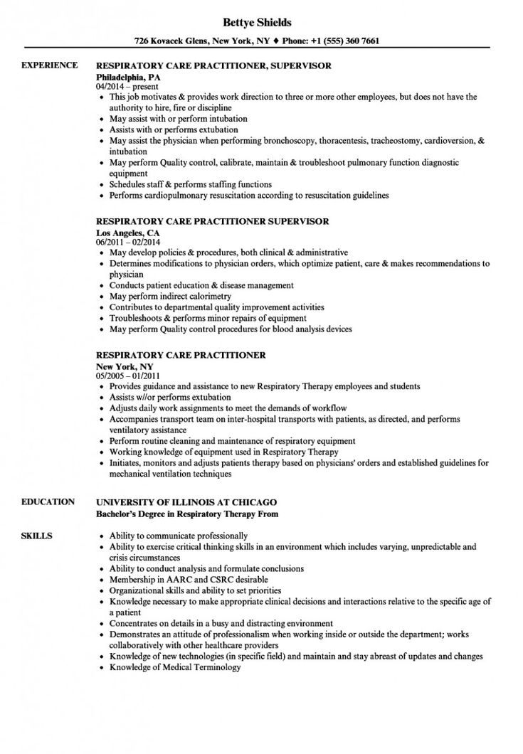physical therapist resume objective examples
