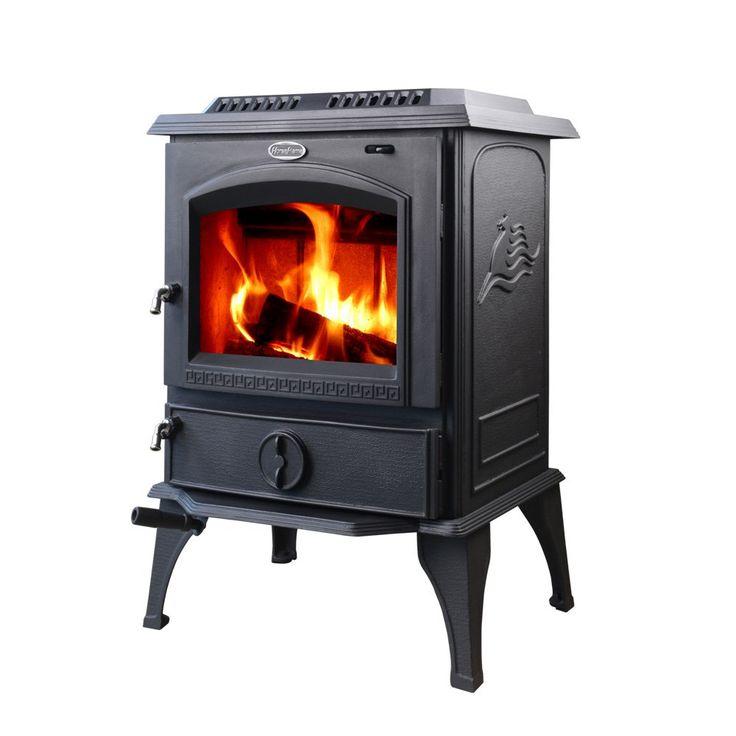 Amazon.com - Hi-Flame Appaloosa Wood Stove -