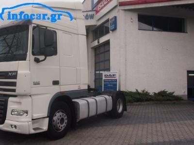 DAF FT XF 105.460 2010 € 26783 EUR
