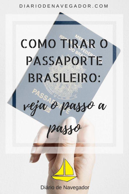 Para viajar para fora do país, o primeiro passo é a emissão do seu passaporte. Descubra aqui como tirar o passaporte brasileiro!