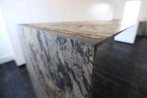 Slate Lite, feuille de pierre naturelle - DKOmag