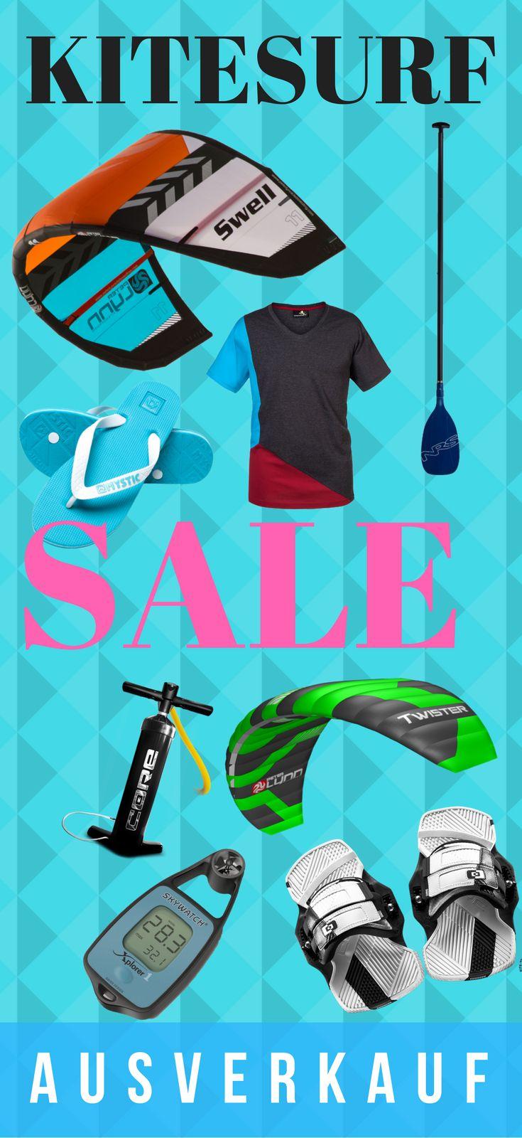 Du bist auf der Suche nach einem Schnäppchen und willst dir deine Kitesurf Sachen im Ausverkauf holen? Dann bist du hier richtig. Hol dir jetzt dein neues Kiteboard, deinen Kite oder deinen Neopren im Online Shop mit dem Super Abverkauf Rabatt. #kitesurf #sale