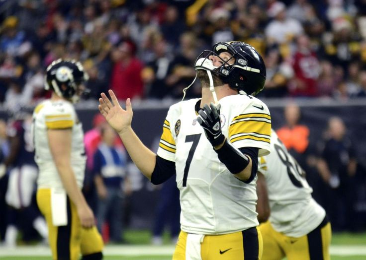 NFL playoff scenarios: Steelers keep hope alive for No. 1 seed
