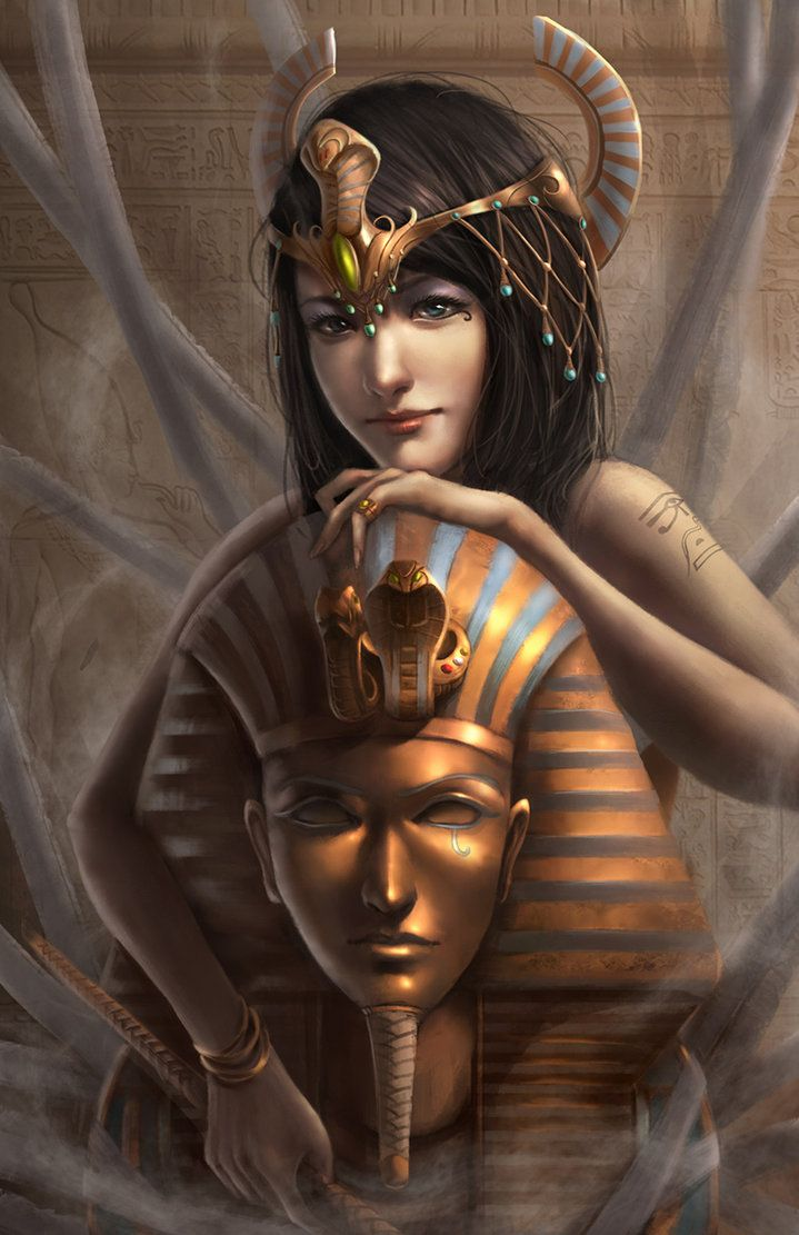 Opinion you egyptian goddess facial products