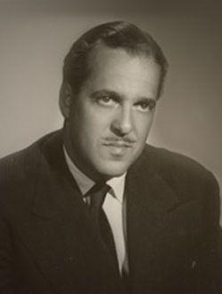 LEE FALK - Leon Harrison Gross, mais conhecido pelo nome artístico Lee Falk (St. Louis, 28 de abril de 1911 — Nova York, 13 de março de 1999), foi um célebre escritor, quadrinista, diretor e produtor teatral americano, famoso por ter criado os personagens de histórias em quadrinhos The Phantom (no Brasil conhecido como O Fantasma) e Mandrake, o Mágico.