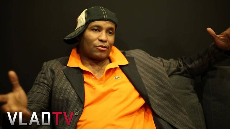Kool Keith: Rappers Were Mad at Eminem Shout Out