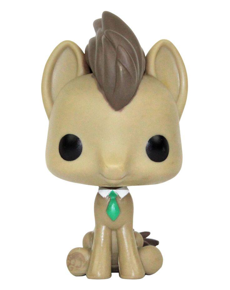 Funko Pop! My Little Pony Dr Hooves vinyl figure http://www.vanillaunderground.com/funko-pop-my-little-pony-dr-hooves-vinyl-figure-g45290.html