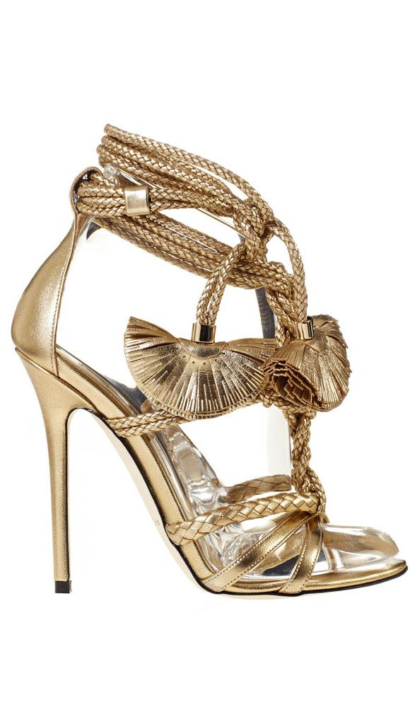 ✦ The Socialite's Shoes Brian Atwood SS2014