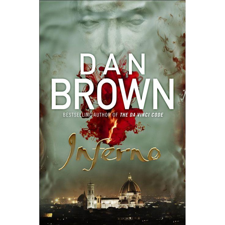 Dan Brown Inferno PDF Knjiga Download