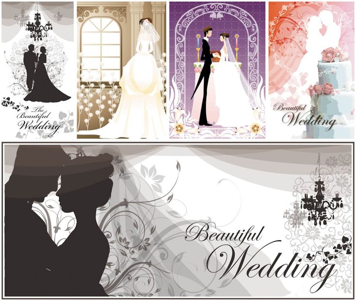 74 best Free Wedding Printables images on Pinterest Wedding - free invitation designs