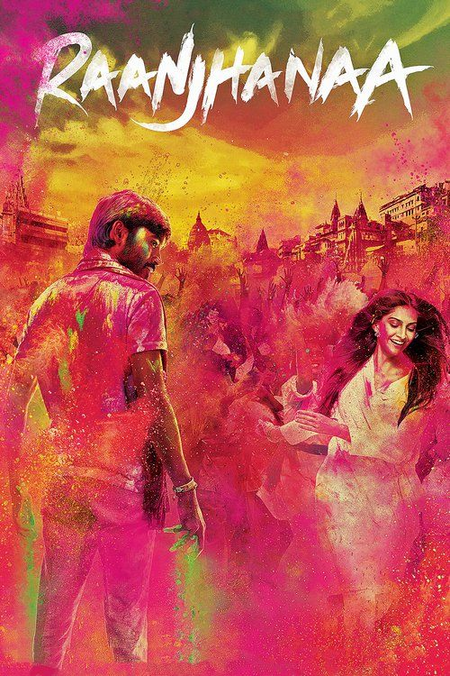 Watch Raanjhanaa (2013) Full Movie HD Free Download, ¤:▽ Free Streaming Raanjhanaa (2013) Online HD for FREE. A small-town boy needs to break through the class divide to gain acceptance from his childhood sweetheart who is in love with big city ideals. #movies #moviestar #moviesnews #moviescene #film #tv