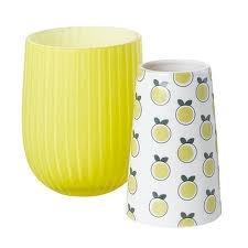 Cute vases by House Doctor DK