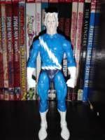 Quicksilver (Marvel Legends) Custom Action Figure