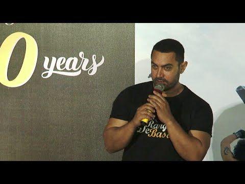 Aamir Khan's reaction on Sunny Leone's WEIRD statement.