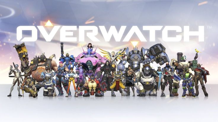Giveaway: Overwatch Origins Edition (PC Version) | Pintereste Giveaway