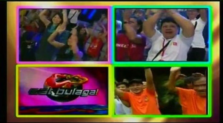 Eat Bulaga December 1 2016 Thursday