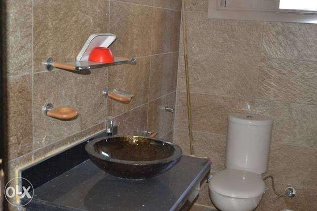 شقة للبيع بالقرية السياحية الرابعة و قريبة جدا من مول العرب 6 أكتوبر 5 Home Decor Decor Sink