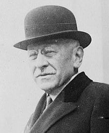 Julius Rosenwald: Philanthropist - My 2nd most hero after Corrie ten Boom. Fascinating man whose legacy lives on to this day.