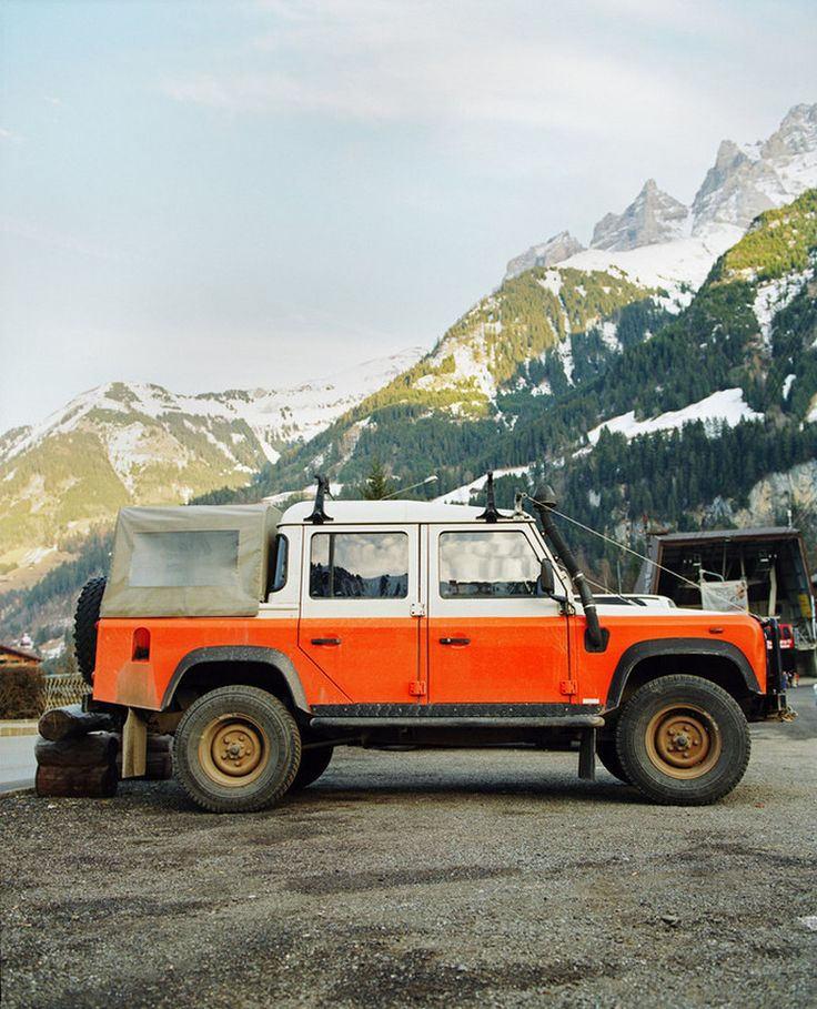 54 Best Land Rover Porn Images On Pinterest