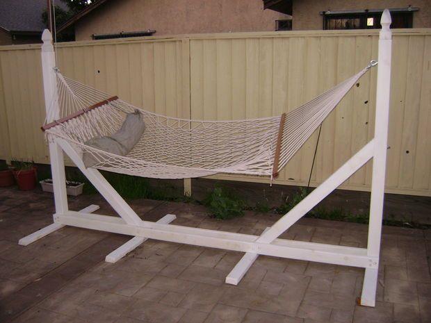 diy hammock stand 9 best hammock ideas images on pinterest   hammock ideas hammocks      rh   pinterest