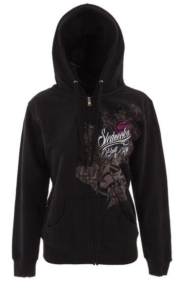 ... hoodies 219 2627 slednecks skull bandit hoody monstersportsinc com