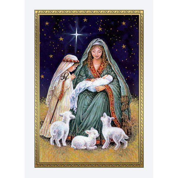 8 Best Nativity Sets Images On Pinterest