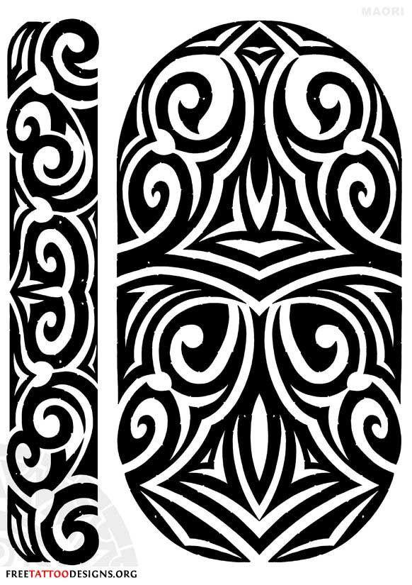 Maori Tattoo Designs Traditional Maori Tattoos Tattoo