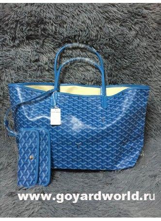 How to get a replica goyard st louis tote online?Goyard saint loius tote gm light blue .