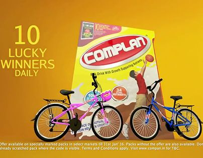 "Check out new work on my @Behance portfolio: ""Complan Commerical"" http://be.net/gallery/40227143/Complan-Commerical"