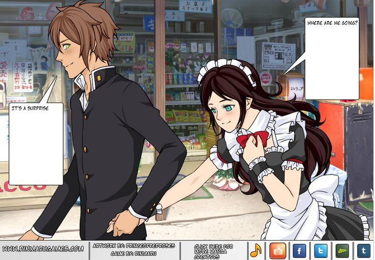 32++ Anime avatar maker rinmaru trends