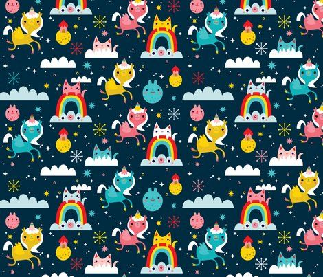 124 best gift paper wrapping paper kids images on for Kids space fabric