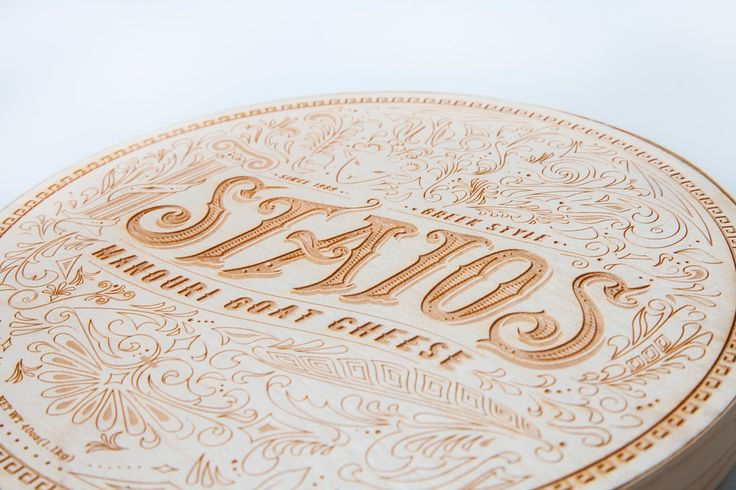 Staios Cheese on Packaging of the World - Creative Package Design Gallery