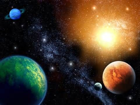 Image result for how will our world be in 2070 after  the universe ?