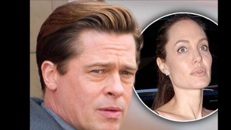 """Brad Pitt and  Angelina Jolie Put on  a """"United Front"""""""