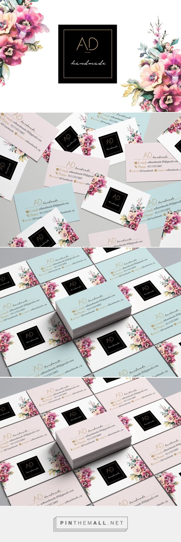 617 Best Business Cards Design Images On Pinterest Business Cards