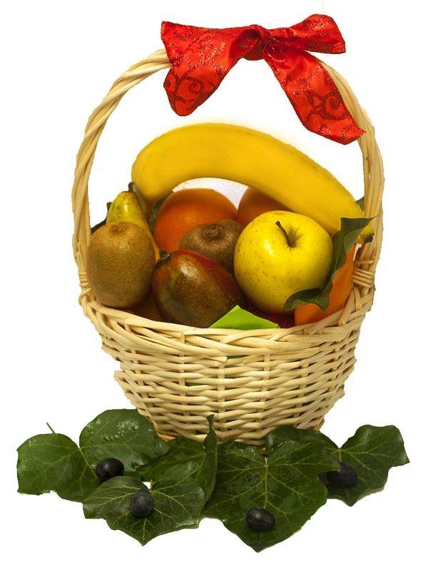 Cos mix de fructe Pentru o vitaminizare completa comanda cosul mix de fructe. Vei avea energie din plin intreaga zi.
