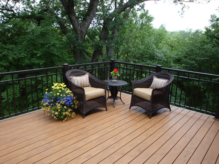 10 best images about timbertech decks on pinterest decks party at and decking. Black Bedroom Furniture Sets. Home Design Ideas