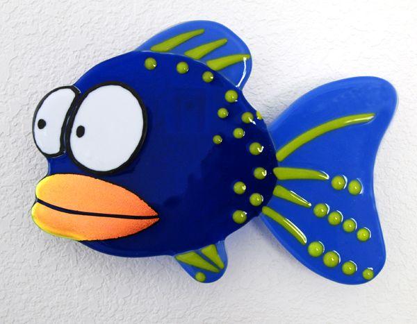 NancyBonig.com - Fish