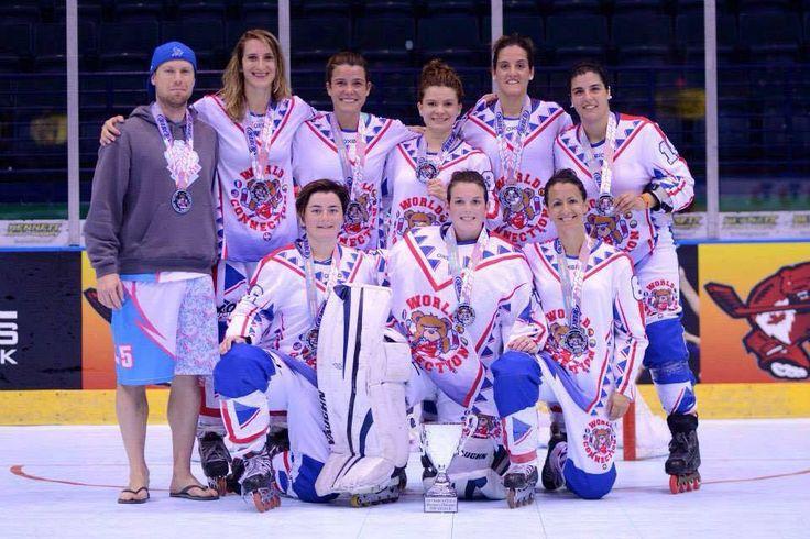 Marina Fagoaga Jalinier coach Goaleo : LE ROLLER HOCKEY, UN SPORT MÉCONNU #goaleo #yoursportyourgoal #Hockey #Roller #RollerHockey #Sport #Coach #Coaching