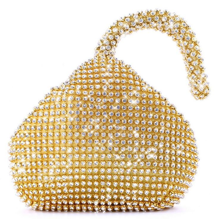 http://fatekey.com/rhinestones-women-clutch-bags-diamonds-finger-ring-ladies-vintage-evening-bags-crystal-wedding-bridal-handbags-purse-bags-holder-2/ Rhinestones Women Clutch Bags Diamonds Finger Ring Ladies Vintage Evening Bags Crystal Wedding Bridal Handbags Purse Bags Holder         Material: Polyester and High Quality Rhinestone Total Strap Length: Approx 31cm Size: Approximate Upper Width: 16cm (Widest);...