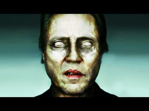 The Walken Dead, a zombie virus that makes you quote Christopher Walken. Seriously...