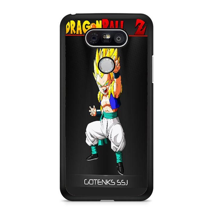 Dragon Ball Z Gotenks Ssj LG G6 Case Dewantary
