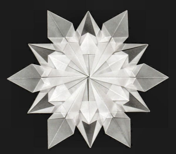 181 best Origami images on Pinterest  Origami paper Paper stars