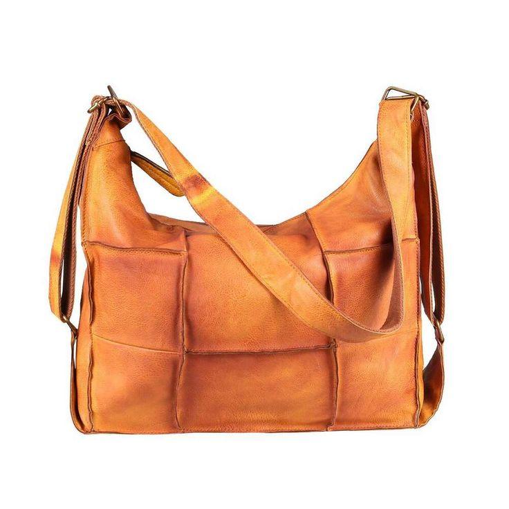[Werbung] DAMEN XXL SHOPPER Vintage HOBO TASCHE Umhängetasche Schultertasche Le… – Italyshop24.com