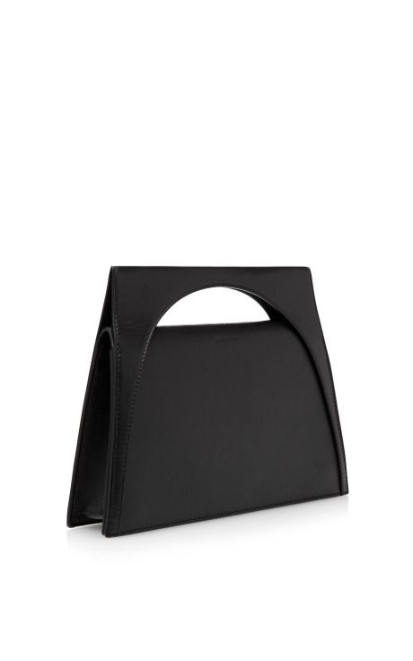 Moon Leather Clutch by J.W. Anderson - Moda Operandi