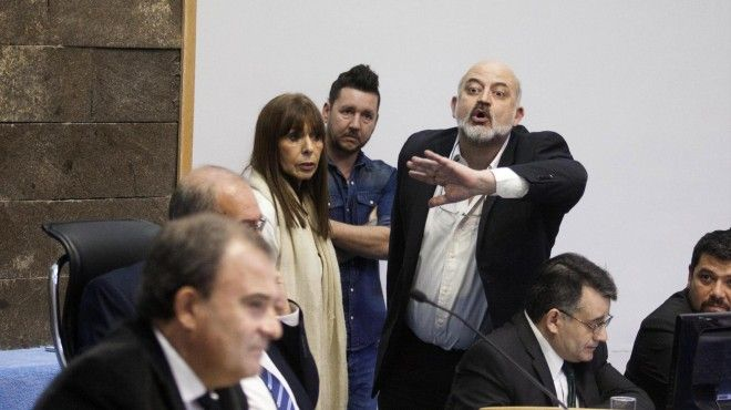 Objetan la prohibición de centrales nucleares - DeBariloche - Diario Rio Negro - rionegro.com.ar